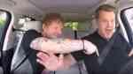 Sheeran Carpool karaoke