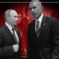 Detailed 'Washington Post' Report Examines Putin's Direct Hand in Hacking Election, Obama's Response: WATCH