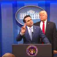 Mario Cantone Has Found a Plum Role as Foul-Mouthed Anthony Scaramucci: WATCH