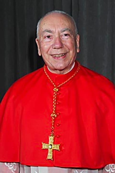 CardinalFrancesco Coccopalmerio