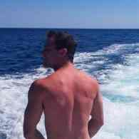 'Teen Wolf' Actor Ryan Kelley Lights up Instagram with Naked Boat Pic