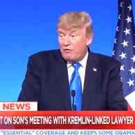 trump meeting