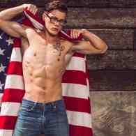 Gay Adult Film Star Blake Mitchell Speaks Out About Being Followed by Anthony Scaramucci on Twitter
