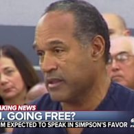 OJ Simpson Parole Hearing: WATCH LIVE