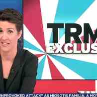 Rachel Maddow Warns Other News Orgs That She's Being Sent Forged NSA Docs Implicating Russian Collusion Figures: WATCH