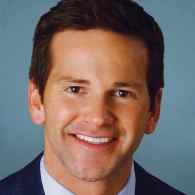 Aaron Schock's Top Aide Instructed Him to Stop Acting 'Gay', According to Court Docs
