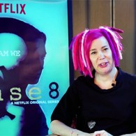 Lana Wachowski and 'Sense8' Cast Thank Fans in Heartfelt Video : WATCH