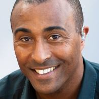Olympic Hurdler Colin Jackson Comes Out as Gay: VIDEO