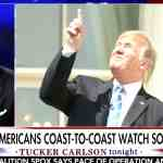 tucker carlson trump eclipse