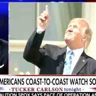 tucker carlson trump eclipse