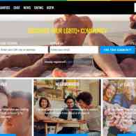 Gay.com Domain, Worth an Estimated $7 Million, Donated to the Los Angeles LGBT Center