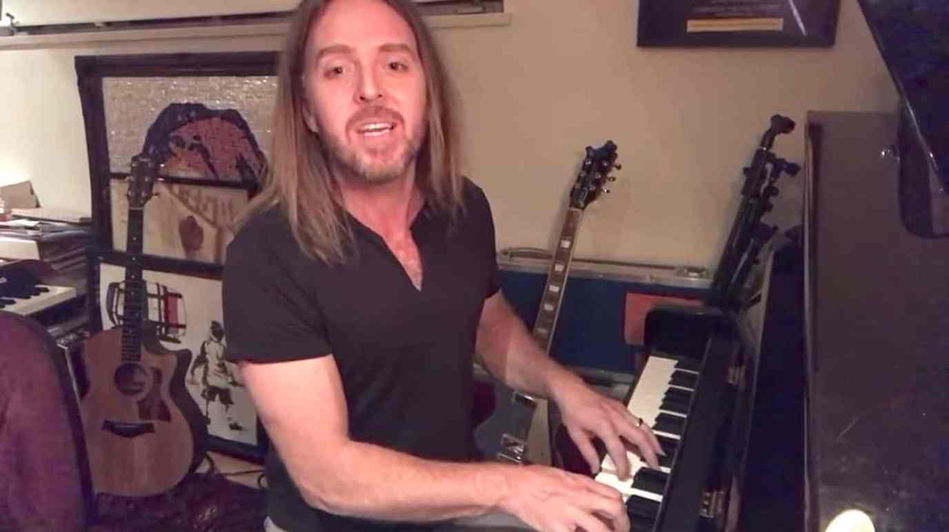 Tim Minchin Australia