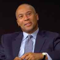 Obama Team Urges Deval Patrick to Challenge Trump in 2020
