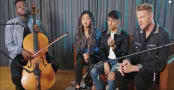 Pentatonix Archives - Towleroad Gay News