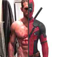 Ryan Reynolds and Josh Brolin Unveil the Ripped Physiques They've Honed for 'Deadpool 2'