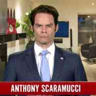 Bill Hader is SNL's Anthony Scaramucci, and He FaceTimed in to 'Weekend Update' – WATCH
