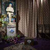 NYC Opens 'Temple' to Gay Liberation Icon Oscar Wilde