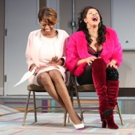 No Tea, No Shade — Off-Broadway's 'Charm' Wants You to Behave: REVIEW