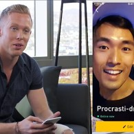 An Asian Man and a White Man Switch Grindr Profiles for a Day: WATCH