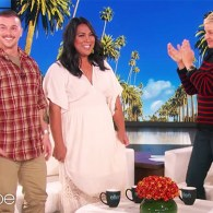 This Transgender Couple Met in the Military and Ellen is Celebrating Their Unique Story: WATCH