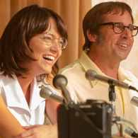 'Battle of the Sexes' Pays Poignant Homage to Billie Jean King: Weekend Movie Review