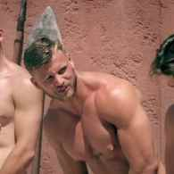 New UK Reality Show 'Bromans' Forces 8 'Bros' to Strip Naked in the First Five Minutes: WATCH