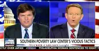 Tucker Carlson Tony Perkins