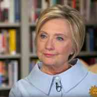 Hillary Clinton: 'I'm Done with Being a Candidate' — WATCH