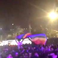 Egypt Arrests 7 People for 'Promoting Sexual Deviancy' After Rainbow Flag is Raised at Concert: WATCH