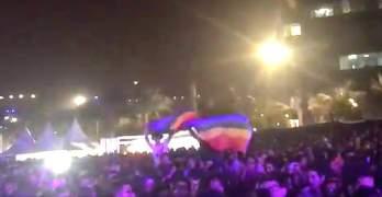 rainbow flag egypt