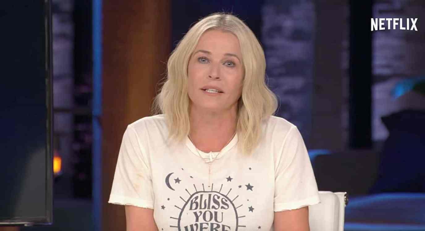 Chelsea Handler DACA