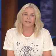 Everyone Should Hear Chelsea Handler's Brutal Message to Trump About Dreamers: WATCH