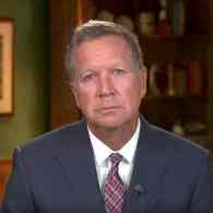 Ohio Governor John Kasich Goes Off on Trump's DACA Decision: 'Imagine if You Were One of Them' — WATCH