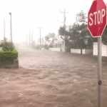Hurricane Irma videos key west