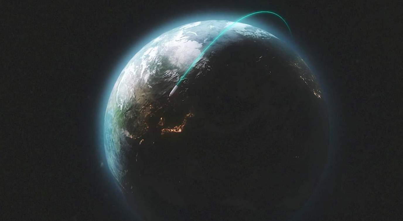 Elon Musk BFR