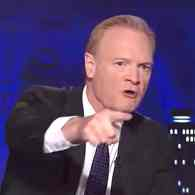 Lawrence O'Donnell tantrum