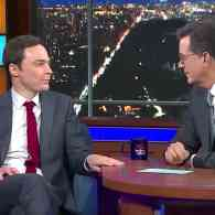 Jim Parsons marriage