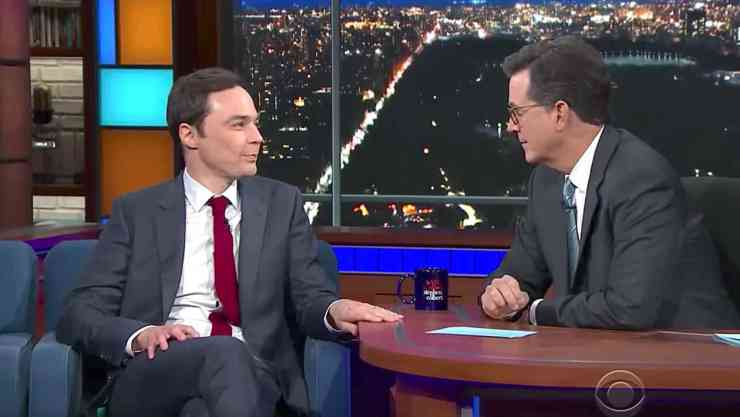 single gay men in colbert Stephen colbert is caught on gaydar stephen colbert finds out about a convenient way to deny that you're gay and still meet gay men comedy central and all.