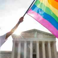 Major US Businesses Ask Supreme Court to Ban Discrimination Against Gay People