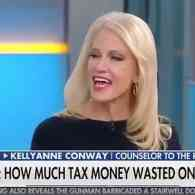 Kellyanne Conway Calls Objections to Pence Anthem Stunt 'Offensive', Calls Bob Corker 'Incredibly Irresponsible' – WATCH