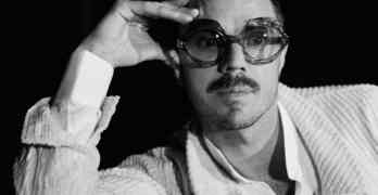 Jake Shears Creep City