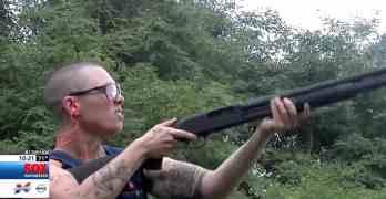 trigger warning gun