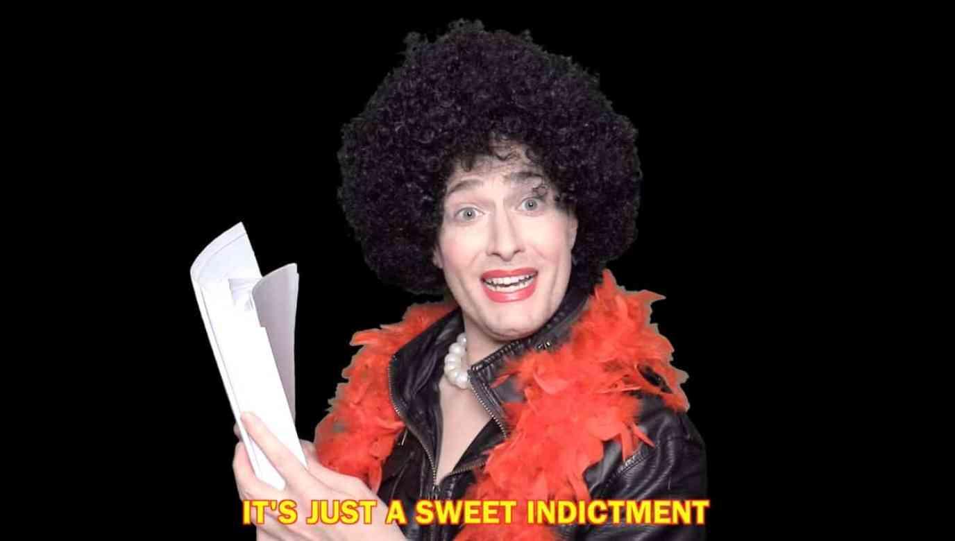 indictment randy rainbow