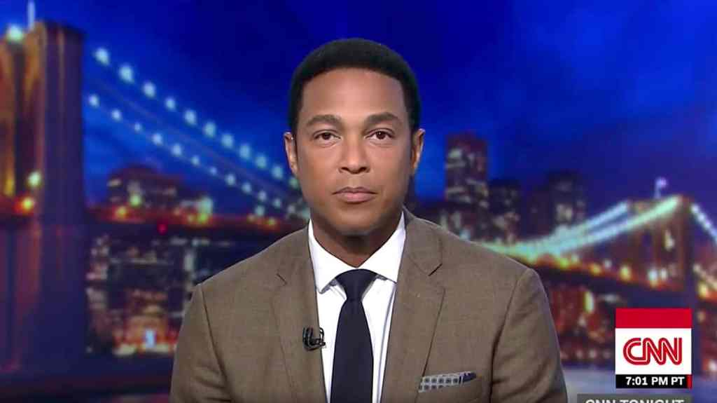 Don Lemon Trump