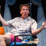 In Drew Droege's 'Bright Colors And Bold Patterns,' a Hilarious Portrait of Living Out Loud: REVIEW