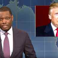SNL's Michael Che Rips Trump Over Indictments: 'Answer Our Questions Like the Public Servant You Are' – WATCH