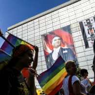 Turkish Authorities Ban All LGBTQ Rights Events in Capital