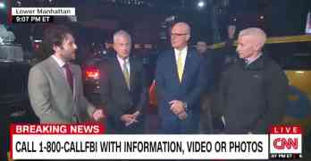 Anderson Cooper fake news