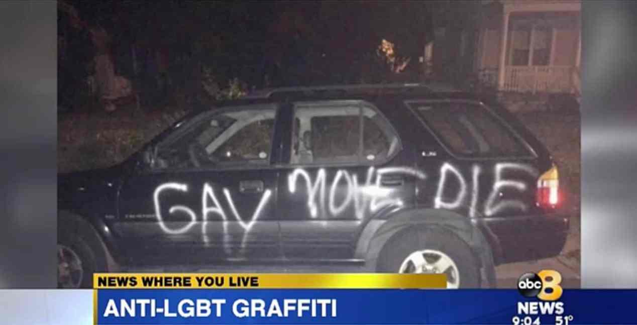 gay move die richmond