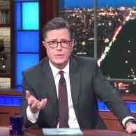 Colbert, After Texas Shooting, Tells America to Vote for 'Someone Who Will Do Something' – WATCH